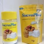 Case Study: Sucra Plus