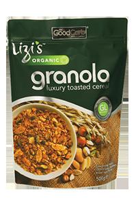 Granola-(organic)