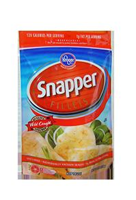 Kroger_Snapper