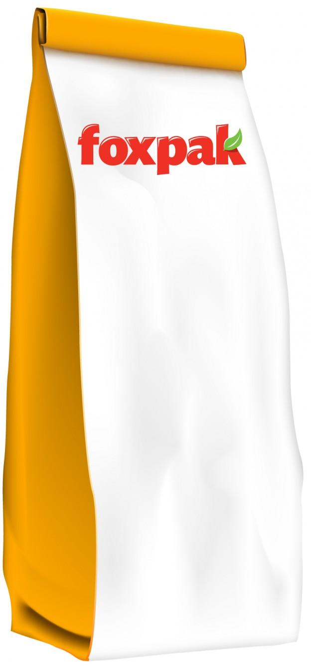 bag shape - side gusset pouch
