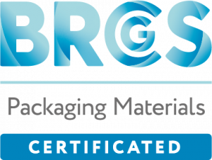 BRCGS Certification Logo