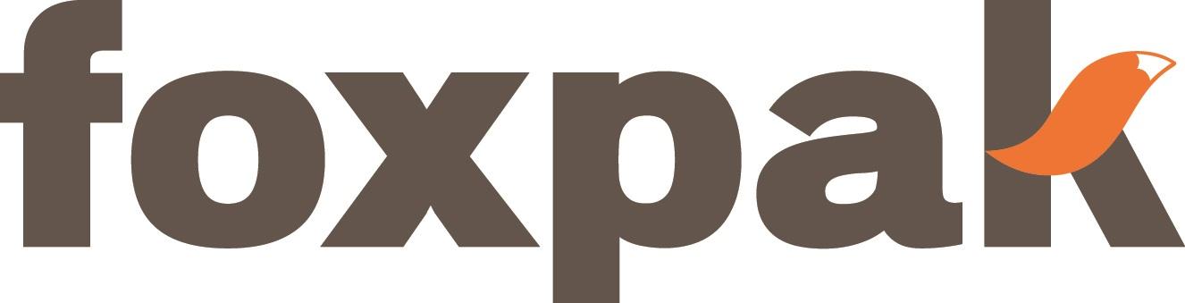 Foxpak Logo