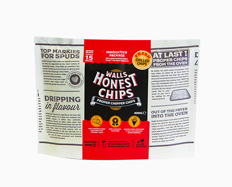 honest chips traditional style packaging