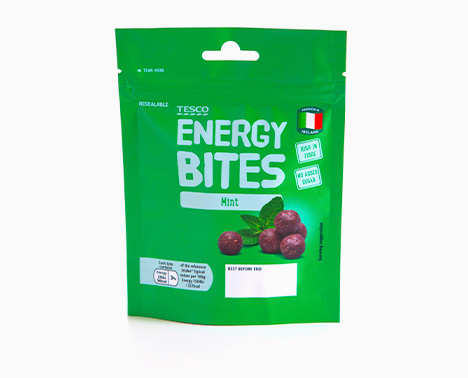 tesco energy bites