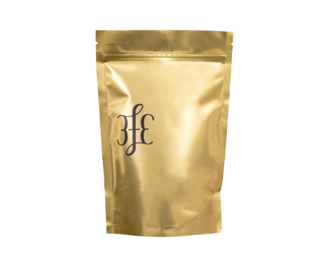Compostable Coffee Pouch