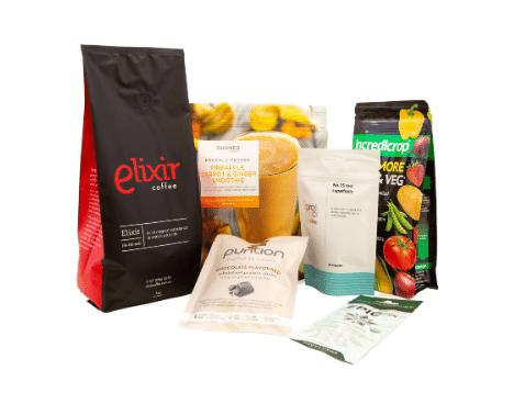 Flexible Packaging Group