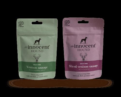 Innocent Pet Care Case Study Header Image