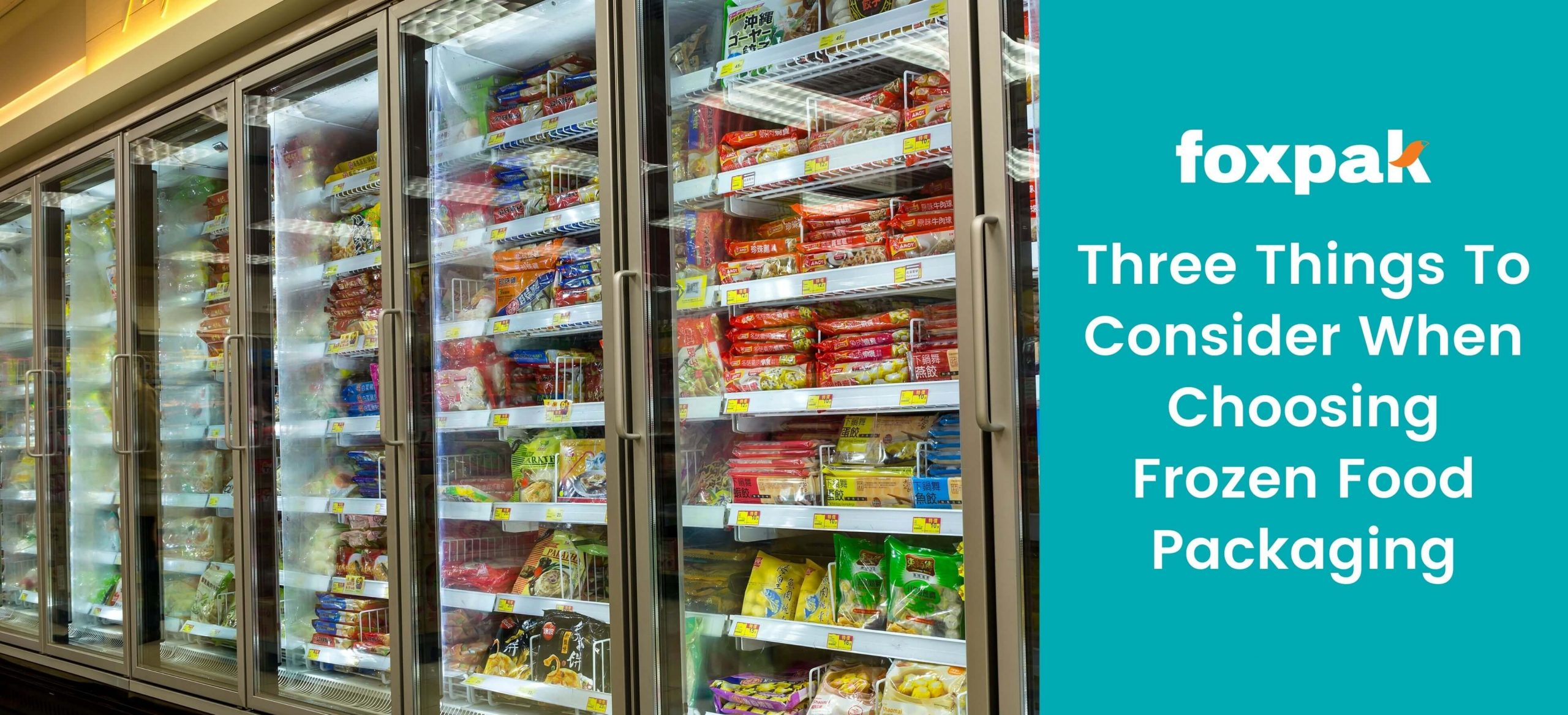Blog Post Feature Image Frozen Food Packaging