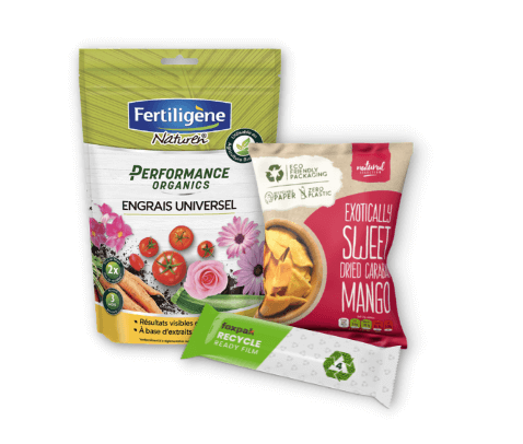 Recyclable Packaging Product Image