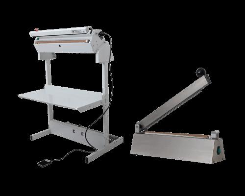Website Header Image Heat Sealing Machines