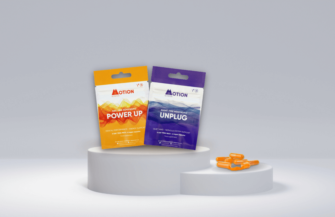 sports nutrition supplement packaging