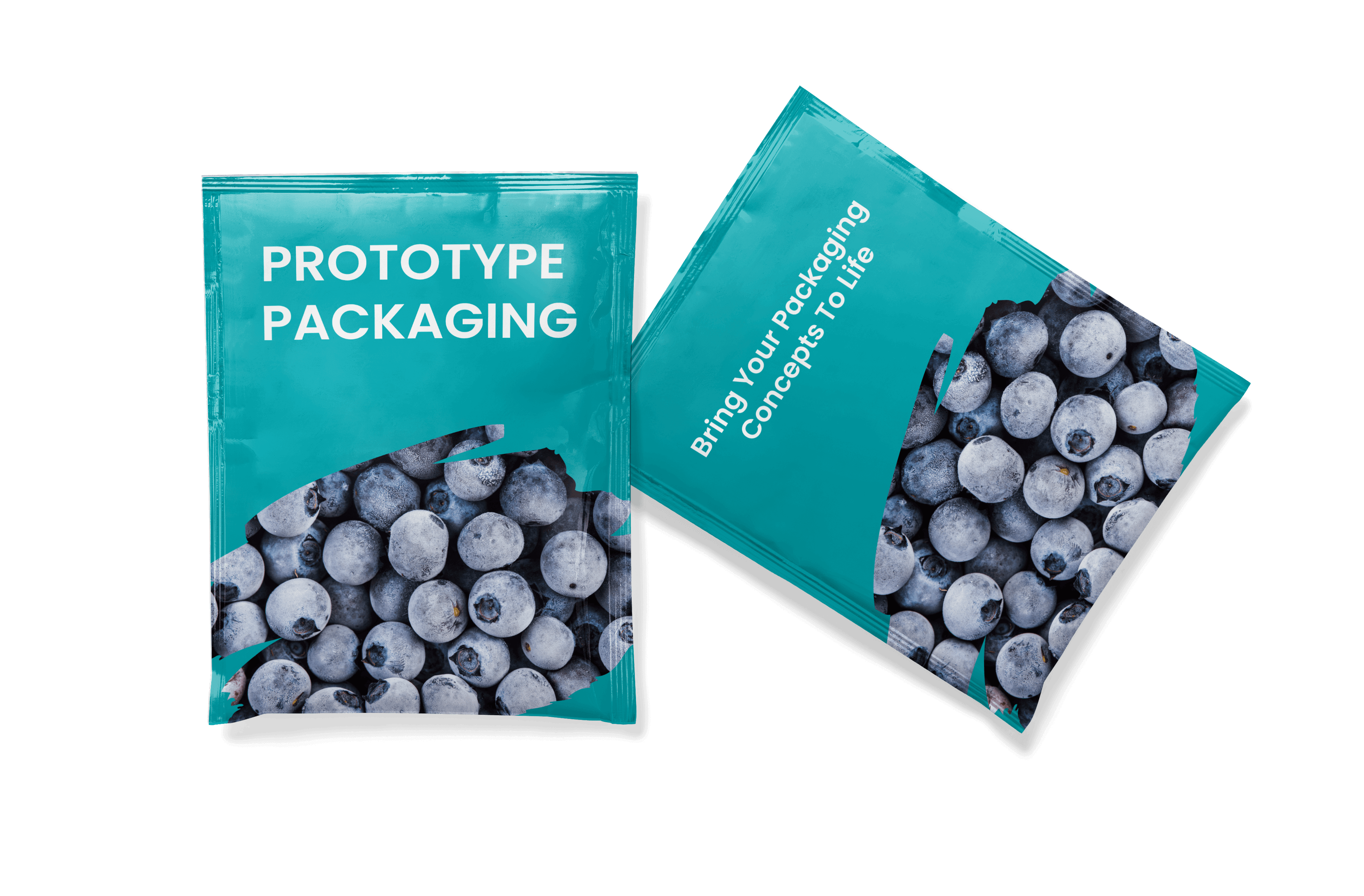 Prototype Packaging Page Header